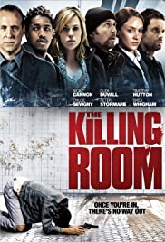 The Killing Room (2009) 720p