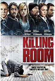 The Killing Room (2009) film en francais gratuit