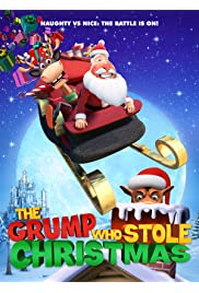 The Grump Who Stole Christmas