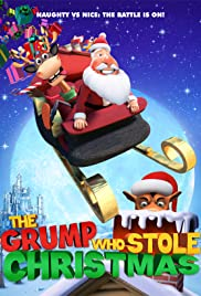 The Grump Who Stole Christmas (2018)