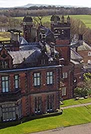 Capesthorne Hall, Cheshire Poster