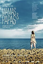 Mamas & Papas Poster