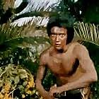 Jaime Fernández in Robinson Crusoe (1954)