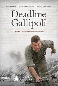 Primary photo for Deadline Gallipoli