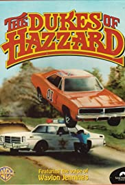 The Dukes of Hazzard: Racing for Home Poster