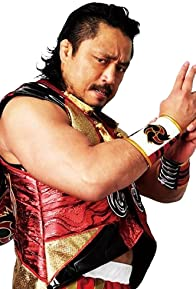 Primary photo for Hirooki Goto