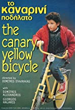 The Canary Yellow Bicycle