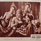 Jacqueline Logan in The King of Kings (1927)