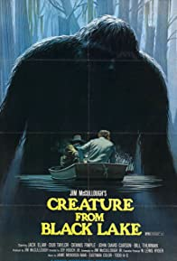 Primary photo for Creature from Black Lake