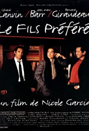 Le fils préféré (1994) Poster - Movie Forum, Cast, Reviews