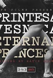 Eternal Princess Poster