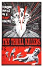 The Thrill Killers (1964) Poster
