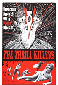 Primary photo for The Thrill Killers