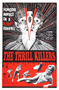 Movies psp download The Thrill Killers [pixels]