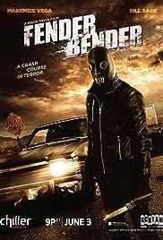 Fender Bender(2016) Poster - Movie Forum, Cast, Reviews