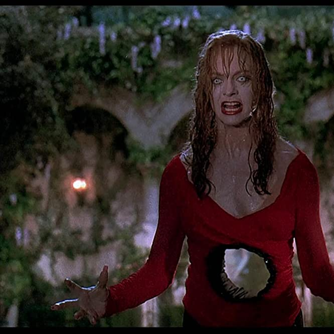 Goldie Hawn in Death Becomes Her (1992)