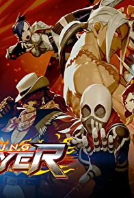 Primary photo for Fighting EX Layer