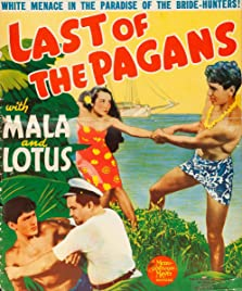 Last of the Pagans (1935)