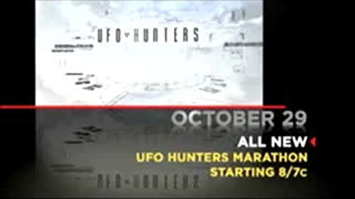Ufo Hunters: New Episode Marathon