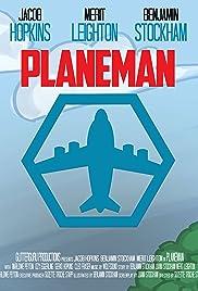 Planeman Poster