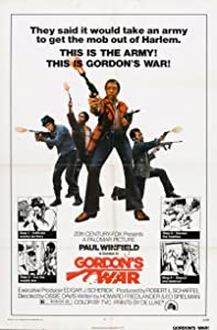 Gordon's War Ossie Davis