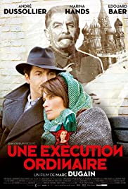 An Ordinary Execution Poster