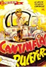 Cantinflas ruletero