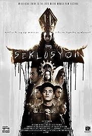 Seklusyon Poster