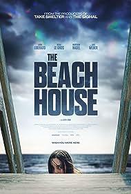 Liana Liberato in The Beach House (2019)