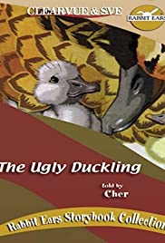 Rabbit Ears: The Ugly Duckling Poster