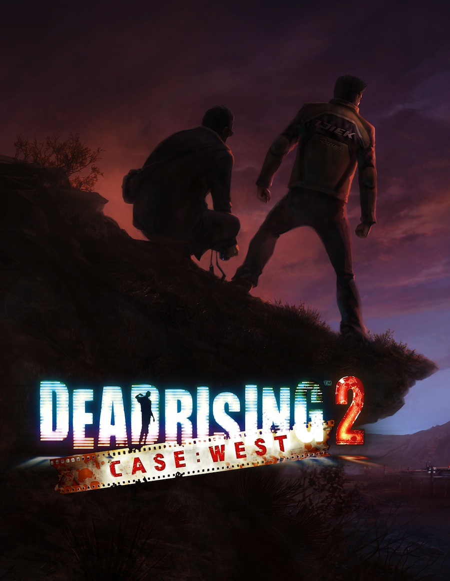 Dead Rising 2 Case West Video Game 2010 Imdb