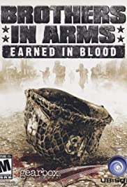 Brothers in Arms: Earned in Blood (2005) Poster - Movie Forum, Cast, Reviews