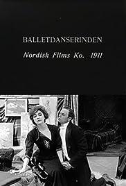 Balletdanserinden Poster
