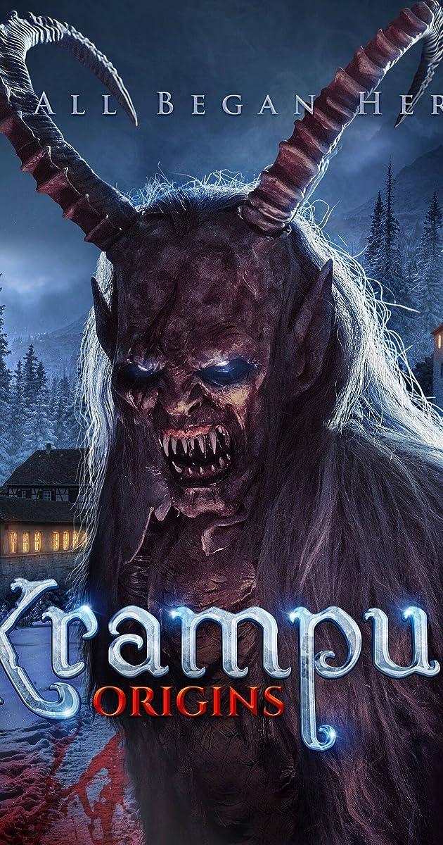 Subtitle of Krampus Origins