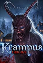Krampus: Origins