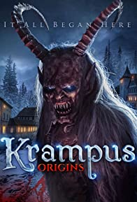 Primary photo for Krampus: Origins