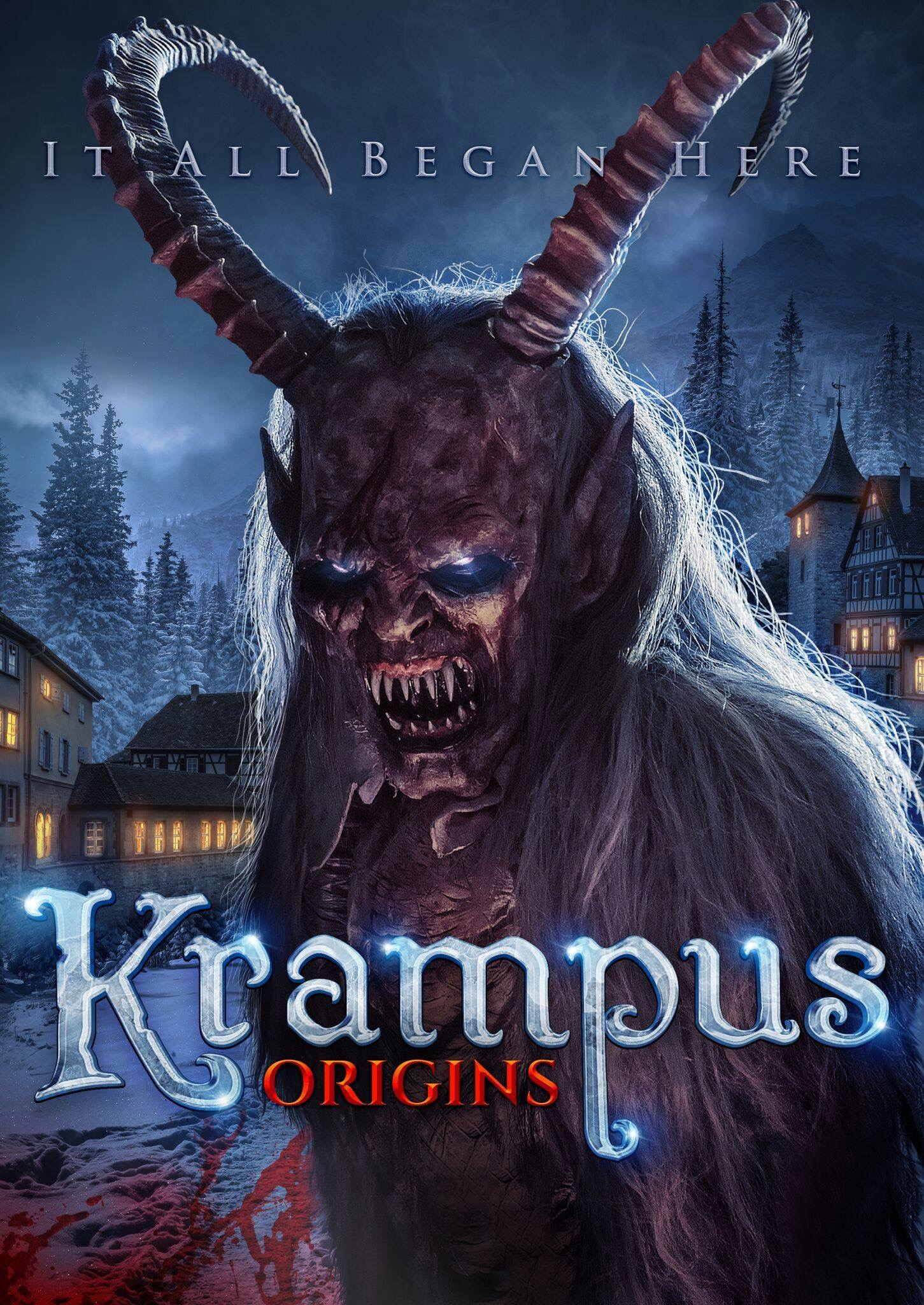 Watch Krampus Origins 2018 Online Movie Free Gomovies 123movies