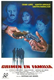 ##SITE## DOWNLOAD Crimen en familia (1985) ONLINE PUTLOCKER FREE