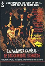 Cannibal Massacre