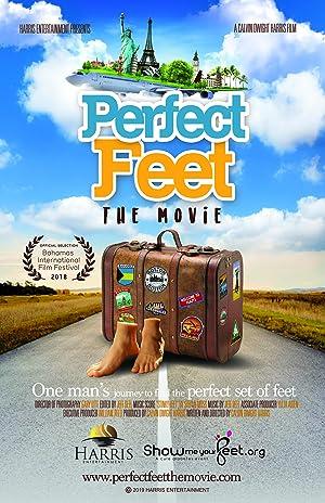 Perfect Feet (2019)