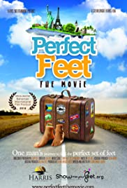 Perfect Feet Poster