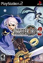 Atelier Iris 2: The Azoth of Destiny