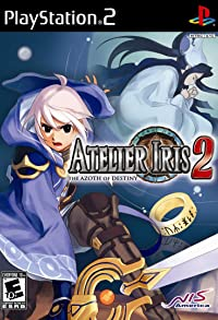 Primary photo for Atelier Iris 2: The Azoth of Destiny