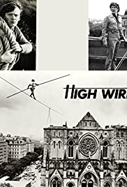 High Wire Poster