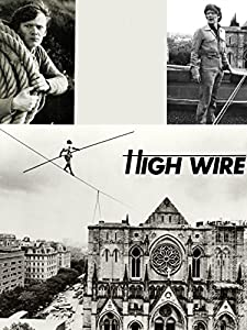 Watch free only movies High Wire by none [720x576]