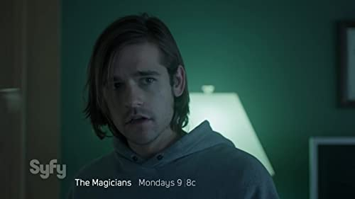 The Magicians: The World In The Walls