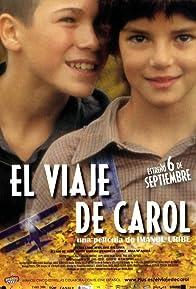 Primary photo for Carol's Journey
