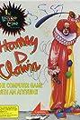 Homey D. Clown (1993) Poster