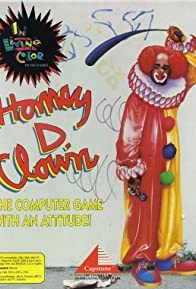 Primary photo for Homey D. Clown
