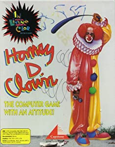 Homey D. Clown movie in tamil dubbed download